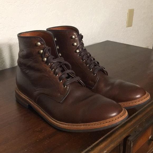 ce84d5c728f Allen Edmonds Higgins Mill Boots